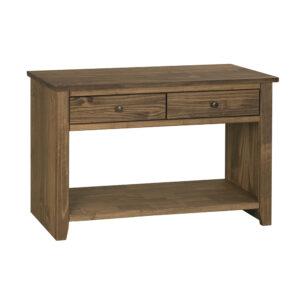 Hesta Console Table Pine