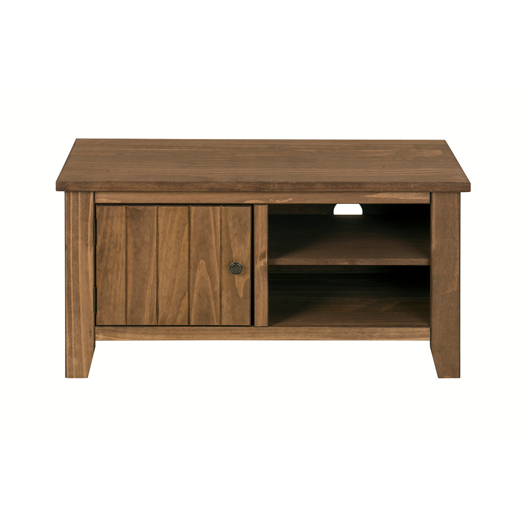 Hesta Tv-Media Unit Pine