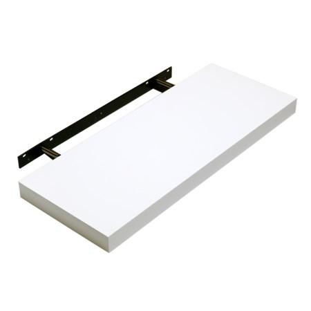 Holly Shelf MDF Gloss White - Large