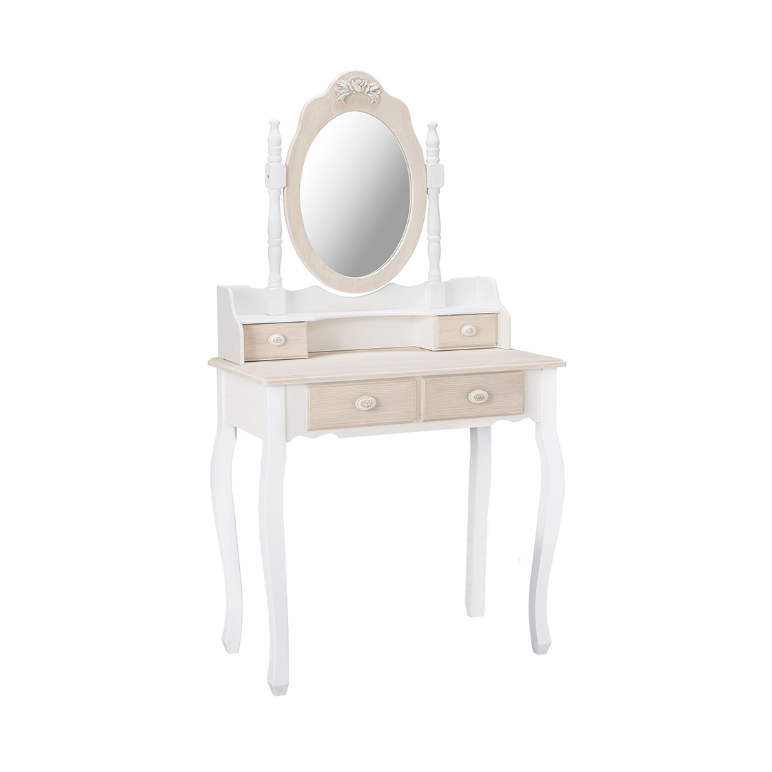 Jewel Dressing Table Mirror