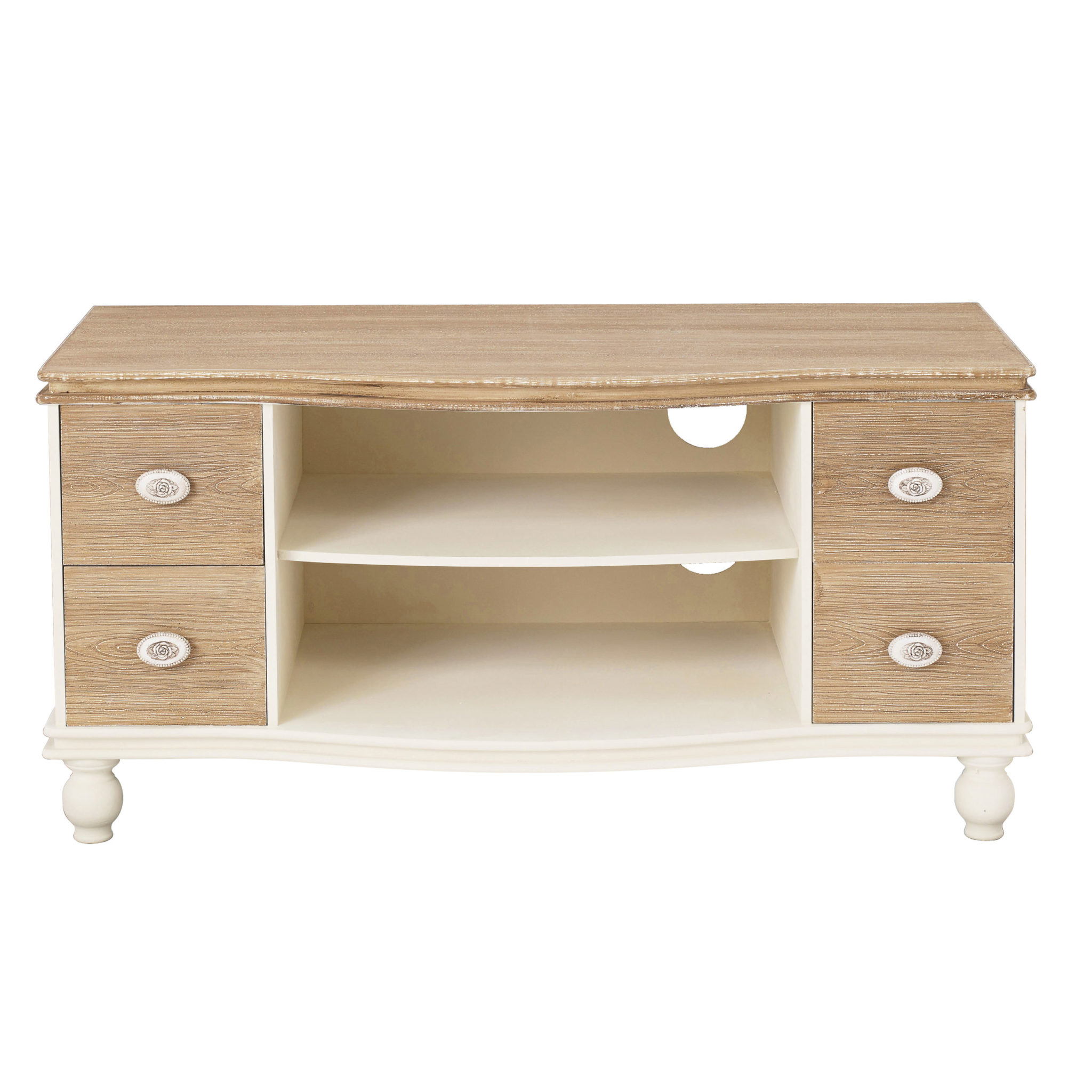Jewel TV Unit Cream