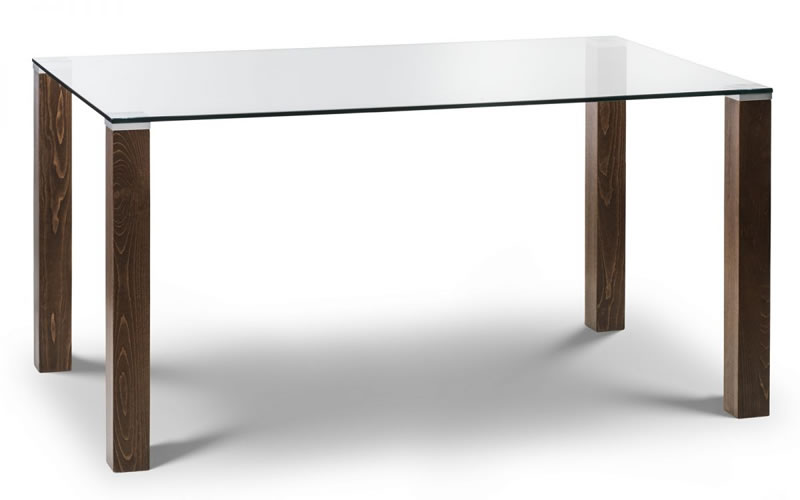 Mist Dining Table