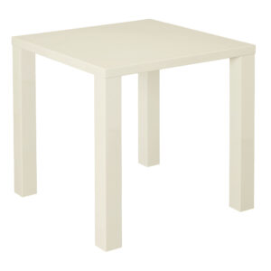 Manny Small Dining Table Cream