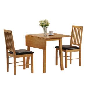 Perla Dining Set