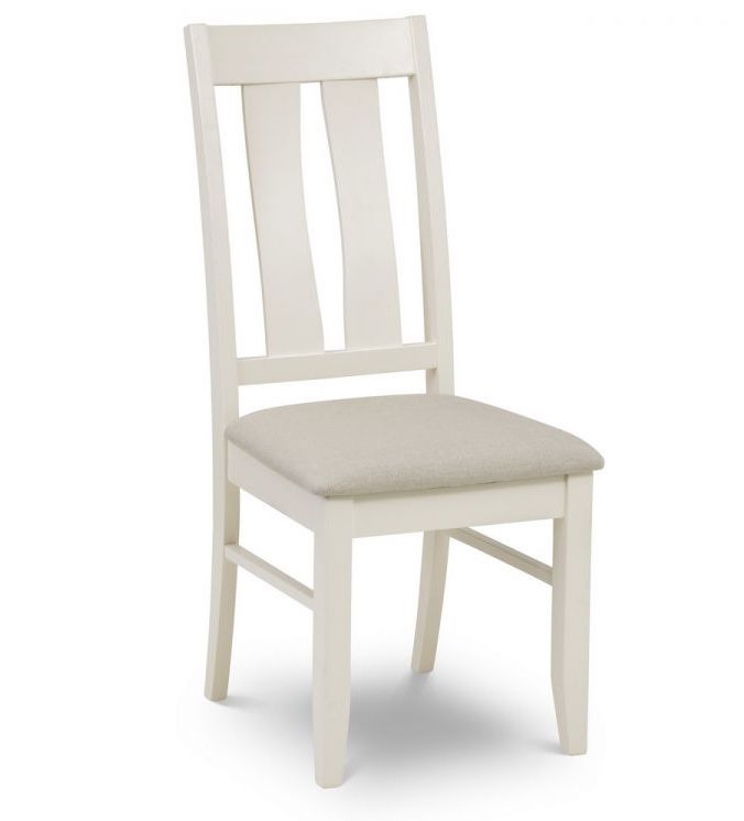 Hartford Wooden Dining Chair - Fully Assembled