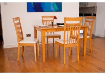 Birnkak Beech Dining Table