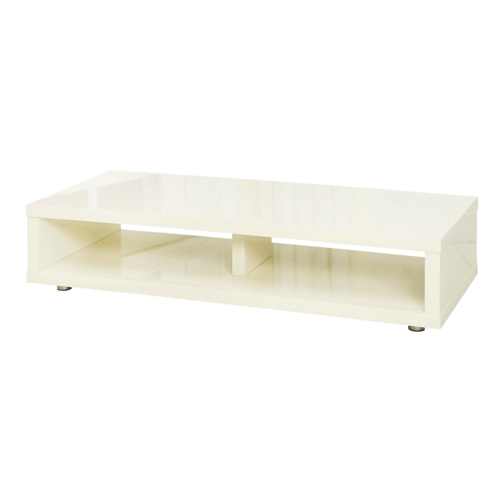 Manny TV Unit Cream