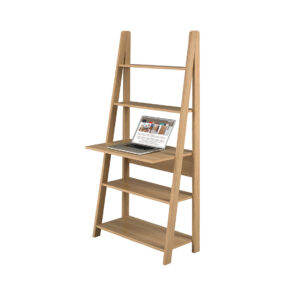 Toddny Ladder Desk Oak